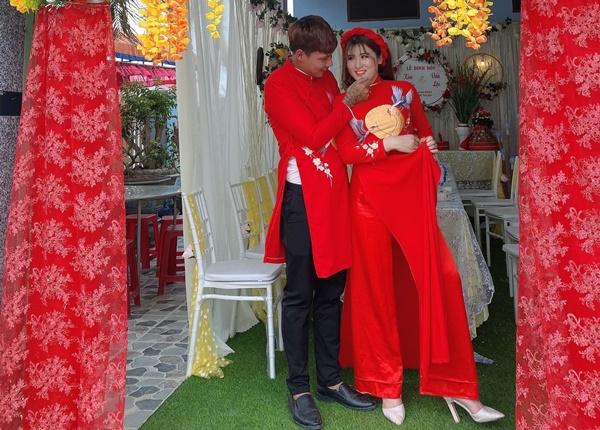 Đang mang thai vợ Lộc Fuho quyết đưa đơn ly hôn, lý do là gì?