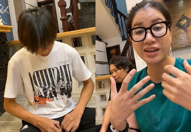 Sau vụ livetream Hồ Văn Cường, Trang Trần bị anh em xã hội nhắc nhẹ